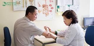 loạn dưỡng cơ vai mặt cánh tay